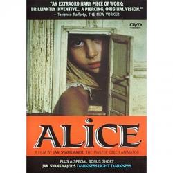 Alice en V.O.