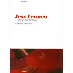 Jess Franco énergies du fantasme