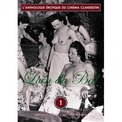 Anthologie érotique du cinéma clandestin - vol. 1