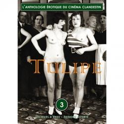 Anthologie érotique du cinéma clandestin - vol. 3