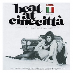 Beat at Cinecitta volume 1