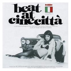 Beat at Cinecitta volume 1