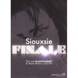 Siouxsie Finale