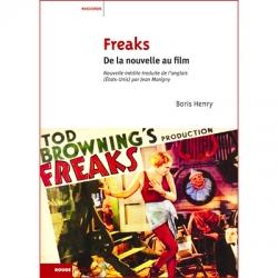 Freaks / De la nouvelle au film