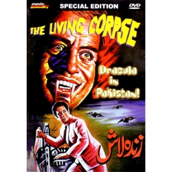 The living corpse - Dracula in Pakistan