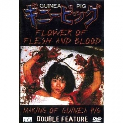 Flower of flesh and blood