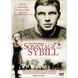 Les dimanches de Ville d'Avray / Sonntage mit Sybill