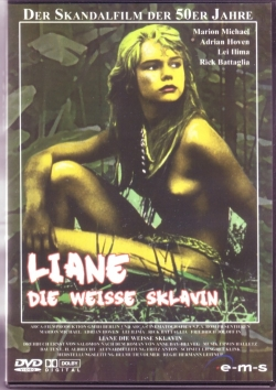 Liane die weisse Sklavin/Liane l'esclave blanche