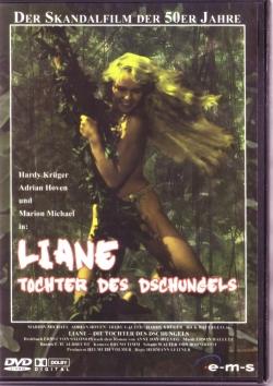 Liane tochter des dschungels/Liane la fille de la jungle