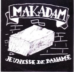 Makadam Jeunesse de Paname