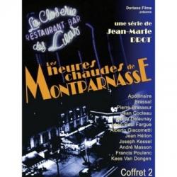 Les heures chaudes de Montparnasse volume 2