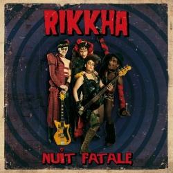 RIKKHA nuit fatale (vinyl)
