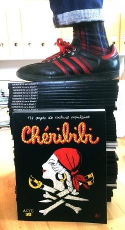 Chéribibi n°11