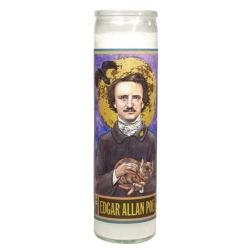 Bougie Edgar Allan Poe