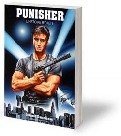 Punisher, l'histoire secrète