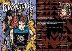 Punkulture n°5