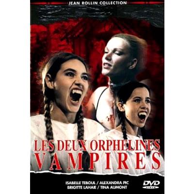 Les Deux Orphelines vampires affiche
