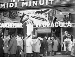 Midi minuit fantastique Cinema 1959