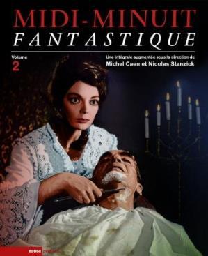 Midi-minuit fantastique volume 2