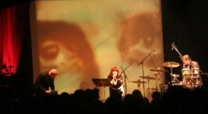 Lydia Lunch RP6